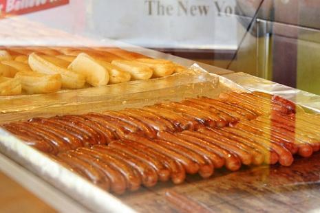 Sabrett Hot Dogs Kosher